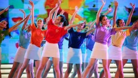 幼儿教师舞蹈技能
