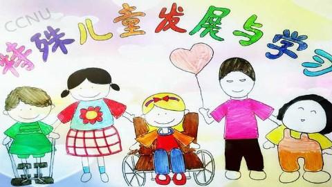 特殊儿童发展与学习